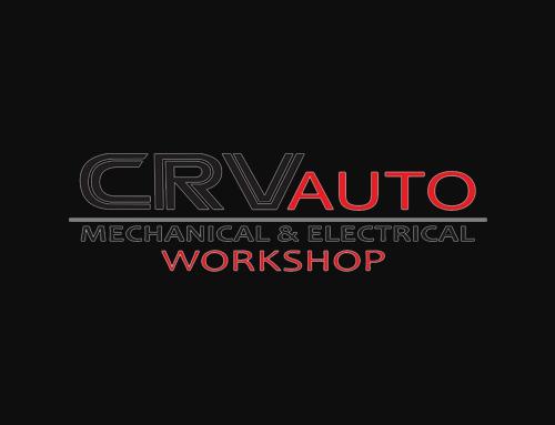 CRV Auto Mechanical & Electrical Workshop