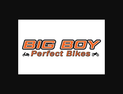 Big Boy Perfect Bikes